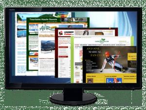 Création de sites internet en Vallée de l'Arve